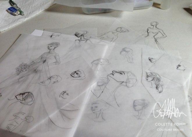 CK-sketches